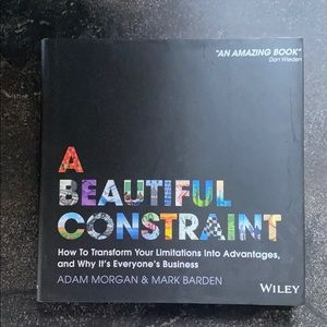 A Beautiful Constraint Book 📚